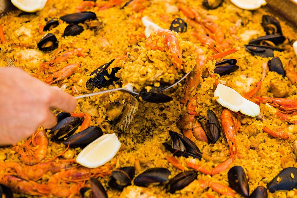 Gastronomía de Formentera, un placer para los sentidos